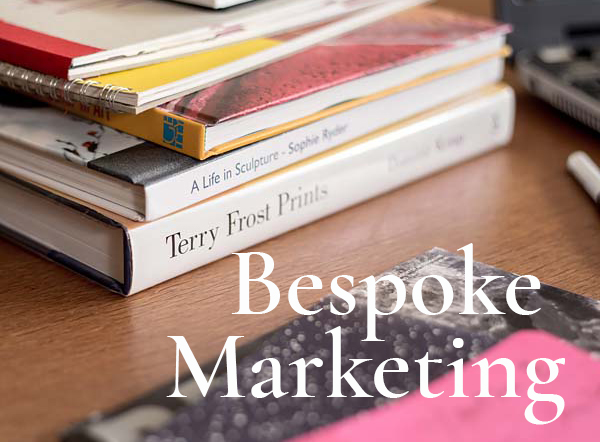 Bespoke Marketing packages for small businesses with Sarah Edmonds marketing